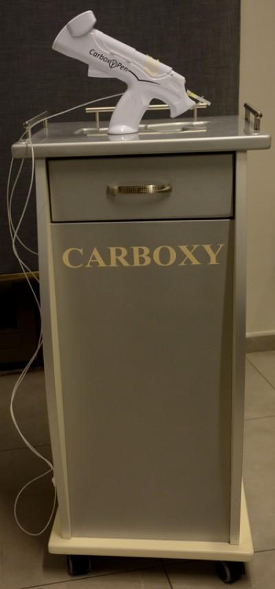 Carboxytherapy